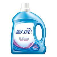 蓝月亮 深层洁净护理洗衣液(薰衣草)3kg/瓶