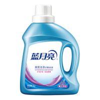 蓝月亮洗衣液 薰衣草香 深层洁净衣物护理 1kg/瓶装