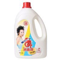 爱特福84消毒液2.5L家用消毒水