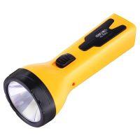 得力3661/3662/3663/3664 LED充电式手电筒循环充电大功率强光迷你便携