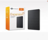 希捷(SEAGATE) Expansion 新睿翼 2.5英寸 USB3.0 移动硬盘 1TB