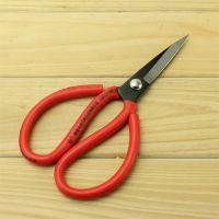 正品大吉 3号剪刀 直头剪 家用进口材料剪刀 大头工业用剪皮革剪刀大吉3号