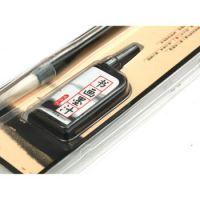 晨光(M&G) HAWB0351 中一品狼毫 学生毛笔组合套装 1支+1瓶/卡