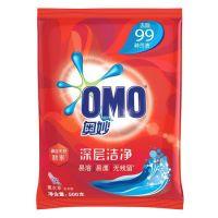 奥妙(OMO) 深层洁净洗衣粉500g