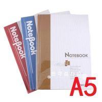 玛丽 A5 硬面抄笔记本硬壳大号厚记事本32K学生用本子