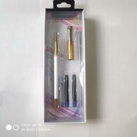 罗氏金属钢笔 中小学生专用特细小尖 尖钢笔成人练字 开学